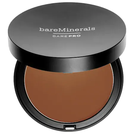 Bareminerals Barepro Performance Wear Powder Foundation Truffle 29 0.34 oz/ 10 ml