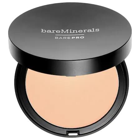 Bareminerals Barepro Performance Wear Powder Foundation Sateen 05 0.34 oz/ 10 ml
