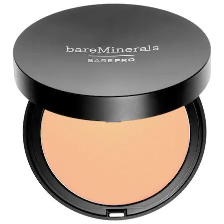 Bareminerals Barepro Performance Wear Powder Foundation Natural 11 0.34 oz/ 10 ml