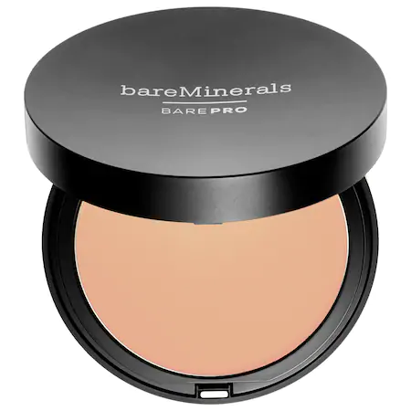 Bareminerals Barepro Performance Wear Powder Foundation Cool Beige 10 0.34 oz/ 10 ml