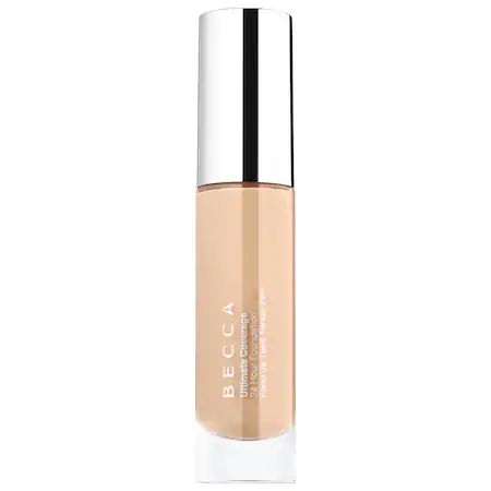 Becca Ultimate Coverage 24 Hour Foundation Sand 1w2 1.01 oz/ 30 ml