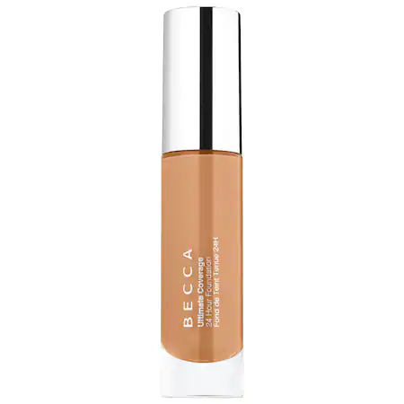 Becca Ultimate Coverage 24 Hour Foundation Noisette 3n2 1.01 oz/ 30 ml