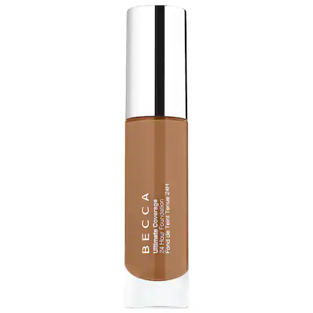 Becca Ultimate Coverage 24 Hour Foundation Tan 4n1 1.01 oz/ 30 ml