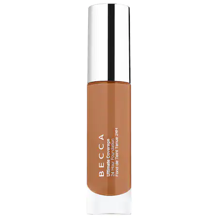 Becca Ultimate Coverage 24 Hour Foundation Fawn 4c1 1.01 oz/ 30 ml