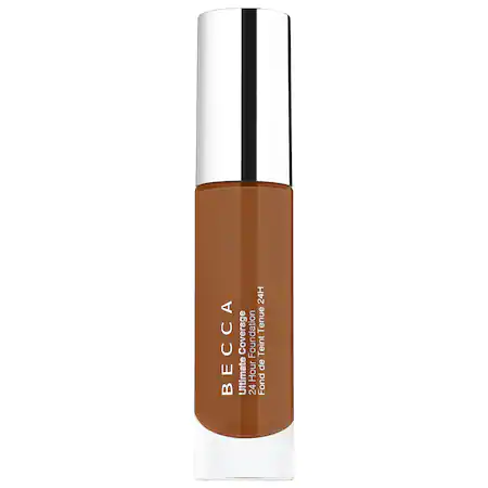 Becca Ultimate Coverage 24 Hour Foundation Maple 5w2 1.01 oz/ 30 ml