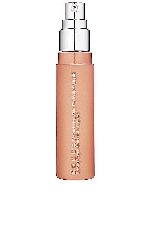 Becca Cosmetics Shimmering Skin Perfector® Liquid Highlighter Rose Gold 1.7 oz/ 50 ml