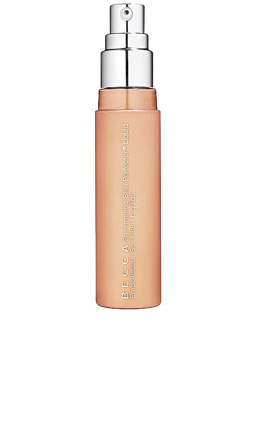 Becca Shimmering Skin Perfector® Liquid Highlighter Opal 1.7 oz/ 50 ml