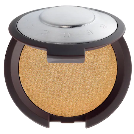 Becca Shimmering Skin Perfector® Pressed Highlighter Topaz 0.28 oz/ 8 G