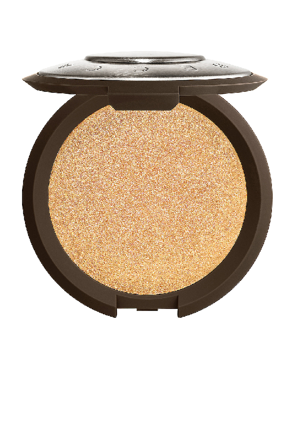 Becca Cosmetics Shimmering Skin Perfector® Pressed Highlighter Prosecco Pop 0.28 oz/ 8.5 ml
