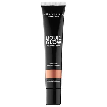 Anastasia Beverly Hills Liquid Glow Highlighter Bronzed 0.68 oz/ 20 ml