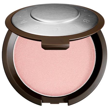 Becca Cosmetics Shimmering Skin Perfector® Pressed Highlighter Rose Quartz 0.25 oz/ 7 G