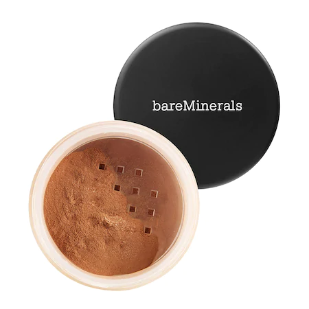 Bareminerals All-over Face Color Warmth 0.05 oz/ 1.5 G