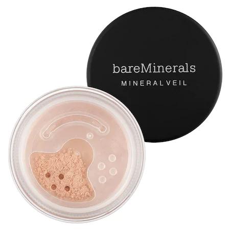 Bareminerals Mineral Veil Setting Powder Mineral Veil 0.3 oz/ 8.5 G In Original