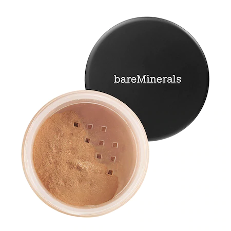 Bareminerals All-over Face Color Faux Tan 0.05 oz/ 1.5 G