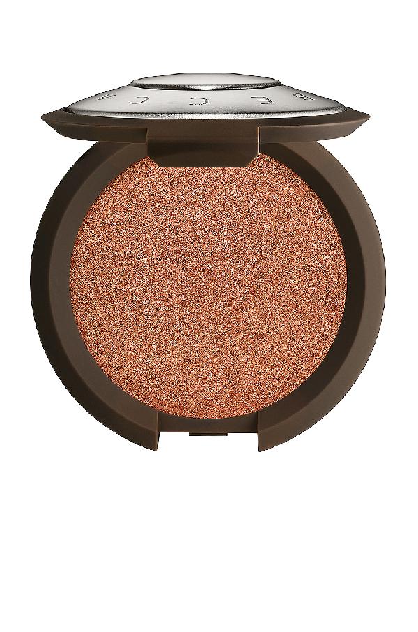 Becca Shimmering Skin Perfector® Luminous Blush Blushed Copper 0.21 oz/ 5.95 G