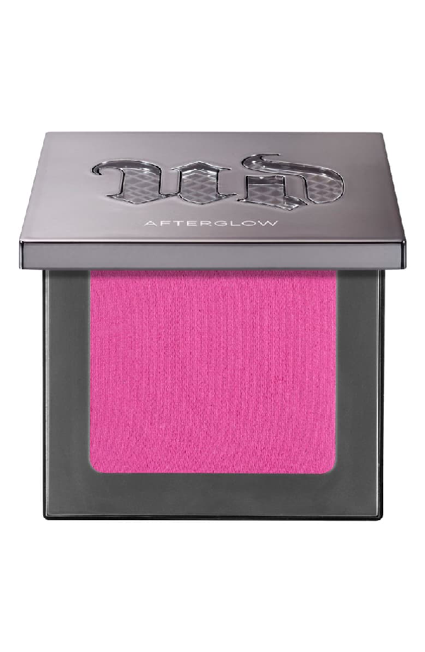 Urban Decay Afterglow 8-hour Powder Blush Quickie 0.23 oz/ 6.8 G