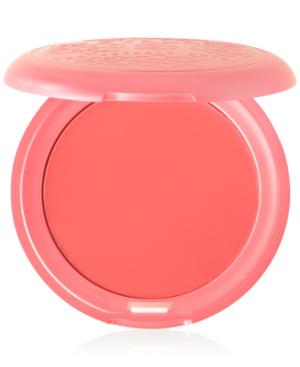 Stila Convertible Color Dual Lip & Cheek Cream - Petunia In Petunia - Coral Peach Cream