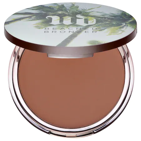 Urban Decay Beached Bronzer Sun-kissed 0.31 oz/ 9 G In Sun Kissed