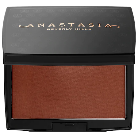 Anastasia Beverly Hills Powder Bronzer Mahogany 0.35 oz /10 G