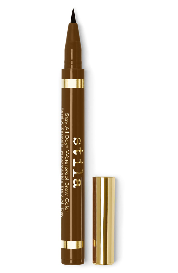 Stila Stay All Day Waterproof Brow Color Medium 0.02 oz