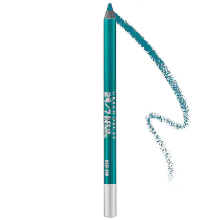 Urban Decay 24/7 Glide-on Eye Pencil Deep End 0.04 oz/ 1.2 G