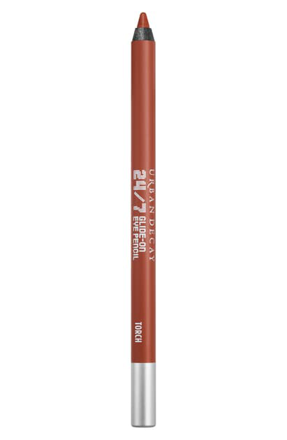 Urban Decay 24/7 Glide-on Eye Pencil Naked Heat Collection - Torch