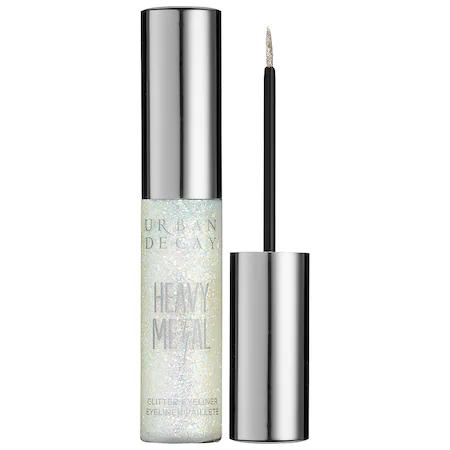 Urban Decay Heavy Metal Glitter Eyeliner Distortion 0.25 oz/ 7 ml