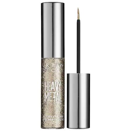 Urban Decay Heavy Metal Glitter Eyeliner Midnight Cowboy 0.25 oz/ 7 ml