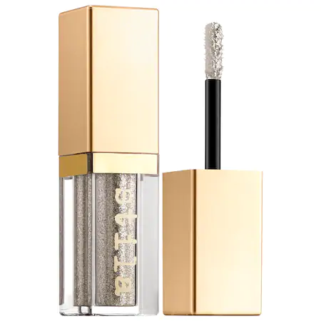 Stila Glitter & Glow Liquid Eye Shadow Diamond Dust 0.15 oz/ 4.5 ml