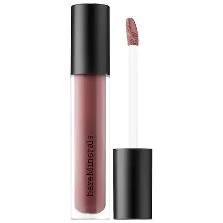 Bareminerals Gen Nude™ Buttercream Lipgloss Flirt 0.13 oz/ 3.84 ml
