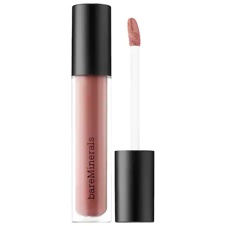 Bareminerals Gen Nude™ Buttercream Lipgloss Forbidden 0.13 oz/ 3.84 ml