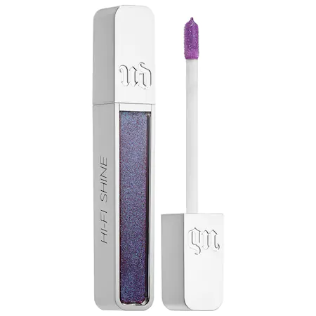Urban Decay Hi-fi Shine Ultra Cushion Lip Gloss Snapped 0.23 oz/ 7 ml