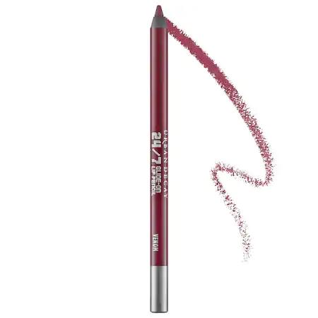 Urban Decay 24/7 Glide-on Lip Pencil Venom 0.04 oz/ 1.2 G