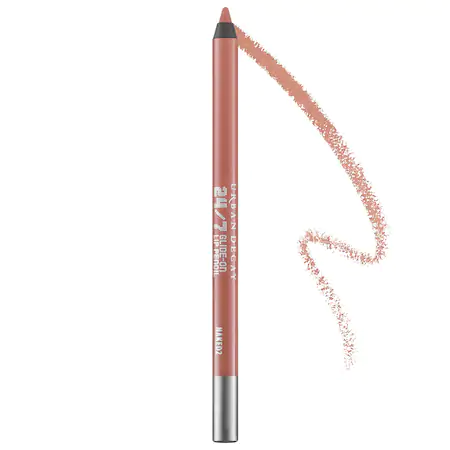 Urban Decay 24/7 Glide-on Lip Pencil Naked 2 0.04 oz/ 1.2 G In Naked2