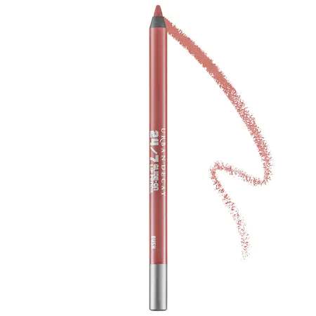 Urban Decay 24/7 Glide-on Lip Pencil Rush 0.04 oz/ 1.2 G