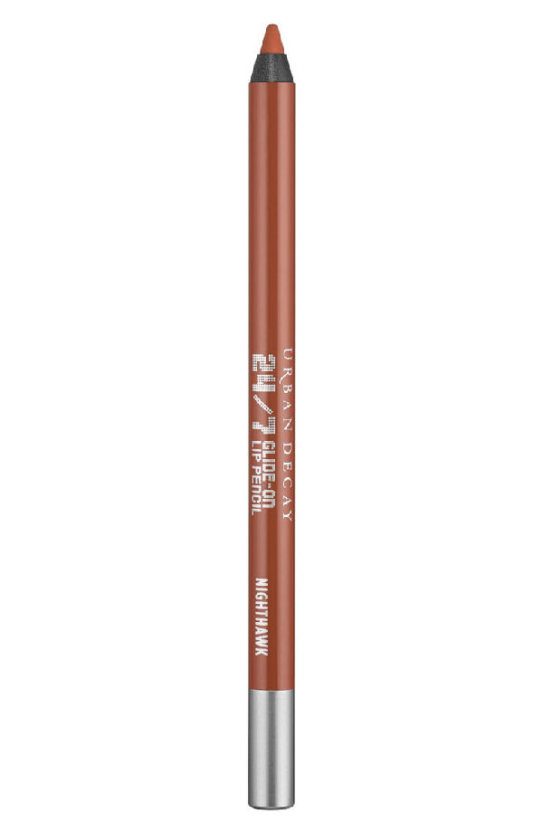 Urban Decay 24/7 Glide-on Lip Pencil Nighthawk 0.04 oz