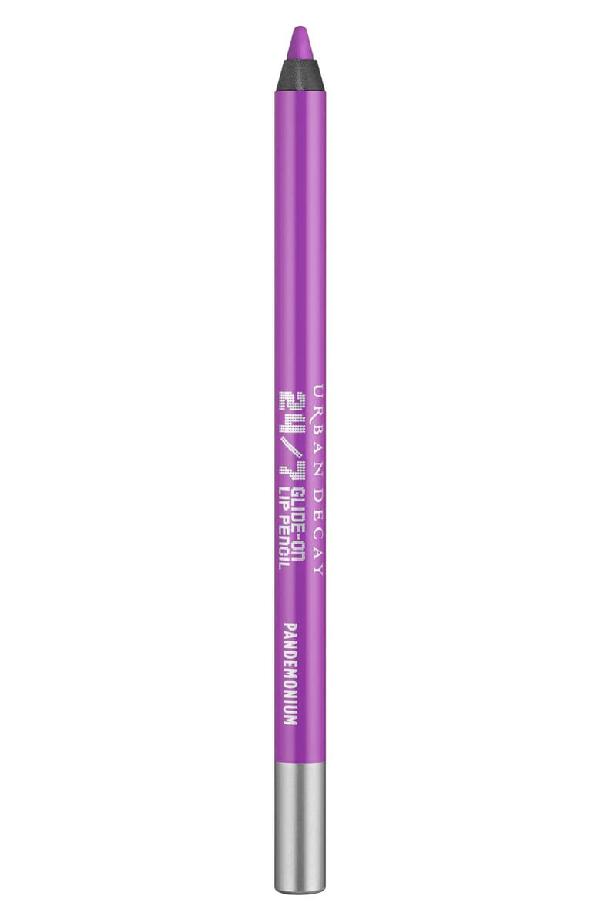 Urban Decay 24/7 Glide-on Lip Pencil Pandemonium 0.04 oz