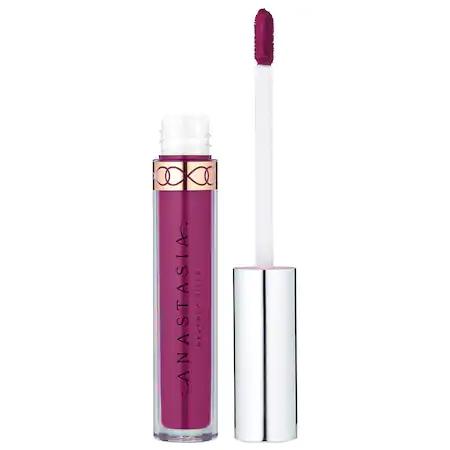 Anastasia Beverly Hills Liquid Lipstick Madison 0.11 oz/ 3.1 G