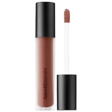 Bareminerals Gen Nude™ Liquid Lipstick Infamous 0.13 oz/ 4 ml