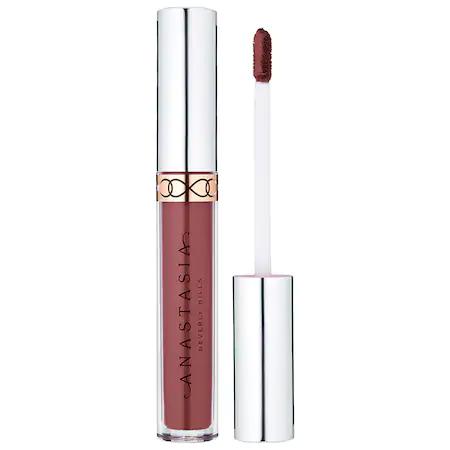 Anastasia Beverly Hills Liquid Lipstick Allison 0.11 oz/ 3.2 G