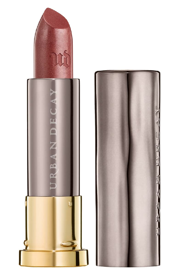 Urban Decay Vice Lipstick Amulet 0.11 oz/ 3.25 ml In Amulet (m)
