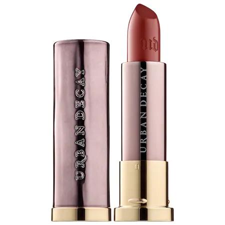 Urban Decay Vice Lipstick Ravenswood 0.11 oz/ 3.25 ml In Ravenswood (c)