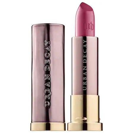 Urban Decay Vice Lipstick Violate 0.11 oz/ 3.25 ml In Violate (c)