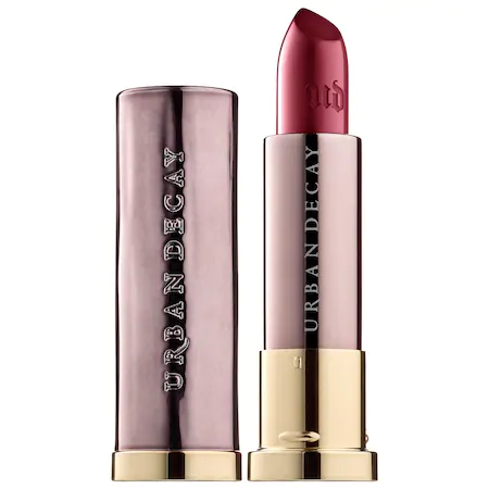 Urban Decay Vice Lipstick Crisis 0.11 oz/ 3.25 ml In Crisis (c)