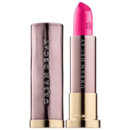 Urban Decay Vice Lipstick Menace 0.11 oz/ 3.25 ml In Menace (cm)