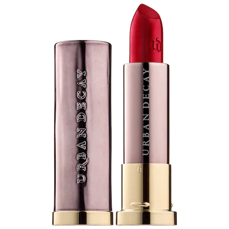 Urban Decay Vice Lipstick Bad Blood 0.11 oz/ 3.25 ml In Bad Blood (cm)