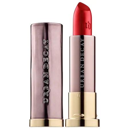 Urban Decay Vice Lipstick Temper 0.11 oz/ 3.25 ml In Temper (cm)
