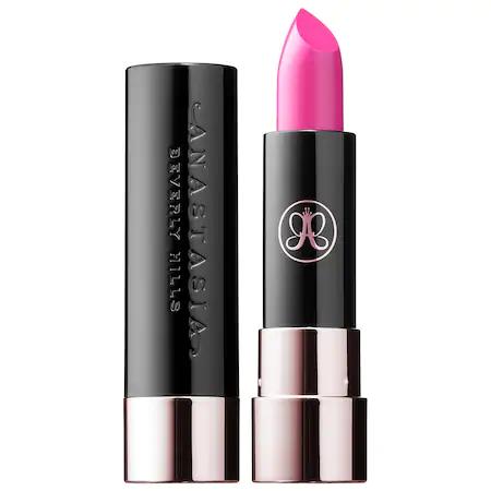 Anastasia Beverly Hills Matte Lipstick Cotton Candy .12 oz/ 3.5 G