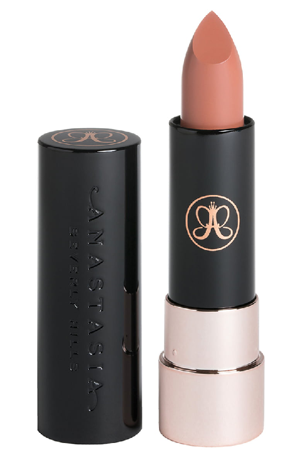 Anastasia Beverly Hills Matte Lipstick Honey .12 oz/ 3.5 G