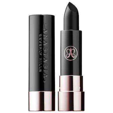 Anastasia Beverly Hills Matte Lipstick Midnight .12 oz/ 3.5 G